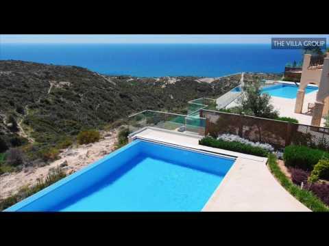 Villa 490586 - Luxurious 4 bedroom villa on Aphrodite Hills