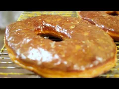Austin: Round Rock Doughnuts