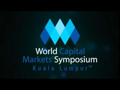 The Marketplace: World Capital Markets Symposium 2015