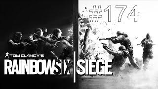 Let's Play Rainbow Six Siege Xbox One Gameplay German Deutsch Part 174 -  Aloe Vera wäre nützlich