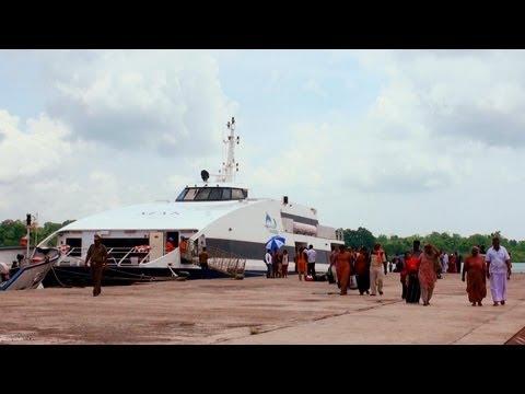 M V Makruzz, Passenger ship, Andaman & Nicobar