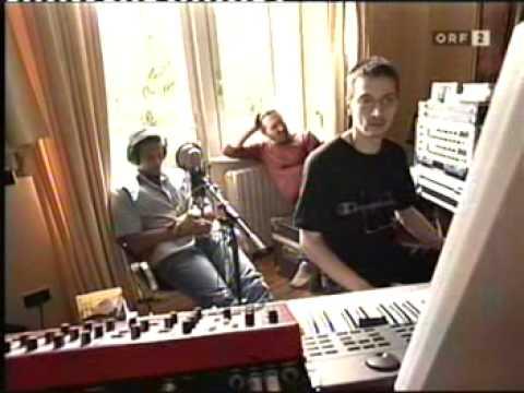Andre Heller + Xavier Naidoo - Du Du Du