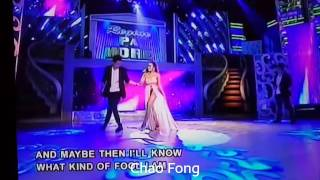 Jonalyn Viray - What Kind of Fool Am I -Eat Bulaga