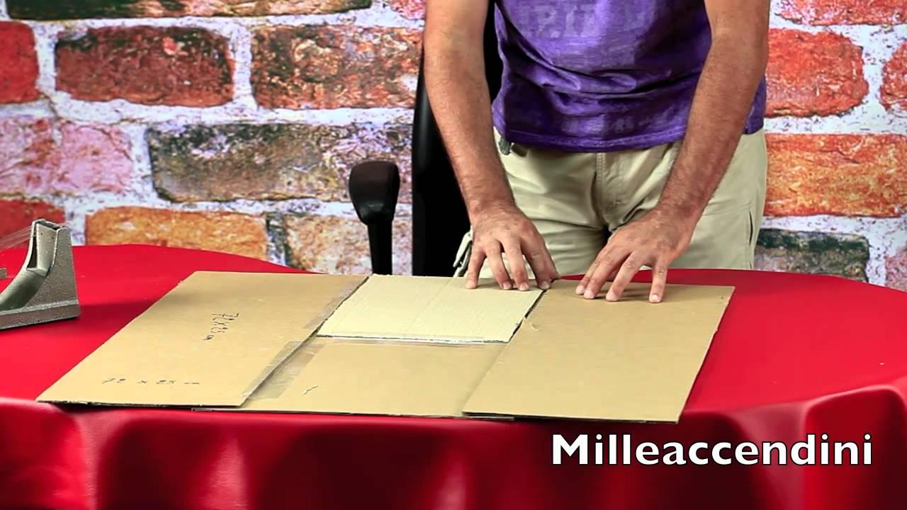 Machine Piega T Magliette To Shirt Cartone How Make A Folder OTPZkXui