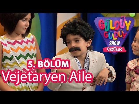 Güldüy Güldüy Show Çocuk 5. Bölüm,...