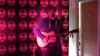 Ed Sheeran Live at Northsound