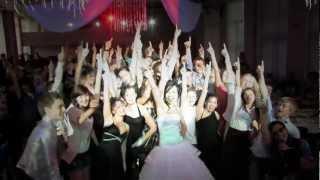 Офигенное свадебное видео в Краснодаре!
