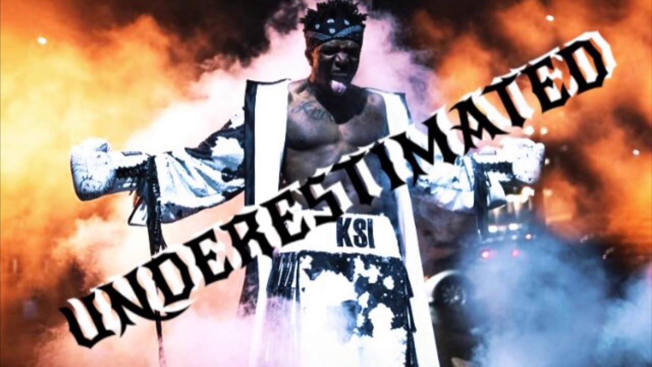 Underestimated- Hip Hop beat (audio)