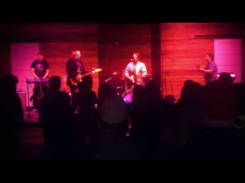 Rock Greats Enduro Performing at Kennelly Keys Anacortes Grand Opening