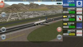 Unmatched Air Traffic control 5.0 (new update) Emergency situation