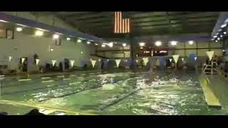 CRHS Rider Swim Team Live Streams