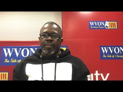 Watch The WVON Morning Show...2 Cops Killed on CTA Tracks