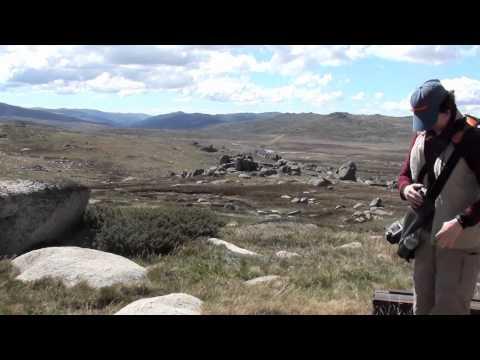 Mount Kosciuzko, Australia (Part 2).mov