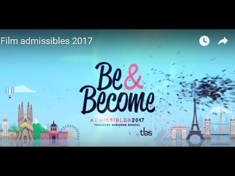 Film Admissibles TBS 2017