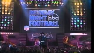 Hank Williams Jr.and The Legendary Bama Band Are You Ready For Some Football 1991