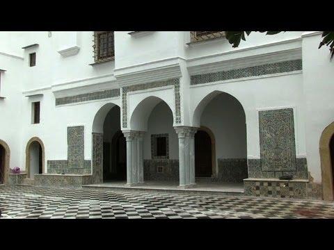 Bardo Museum of Algiers reopens its door to public