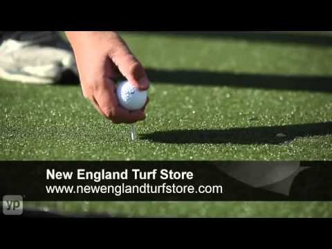 New England Turf Store | Canton, MA | Artificial Grass