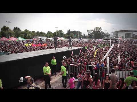 Caballito de Palo [ Video Oficial ] - Banda LIRIO