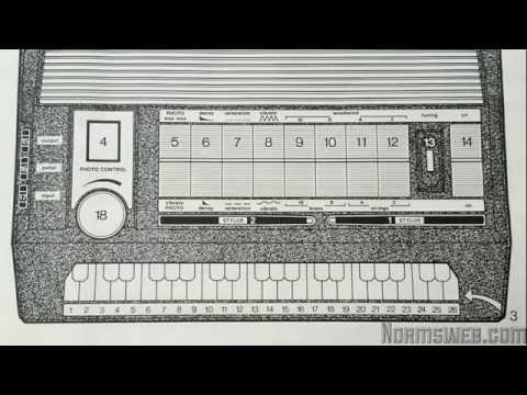 StyloVid #9: 350s Teaching Record - Side 1