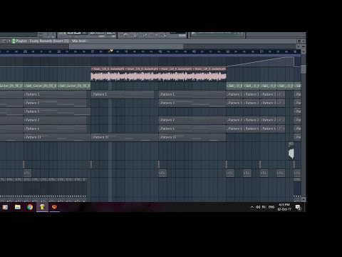 Alternative / Indie - FL Studio (FLP)