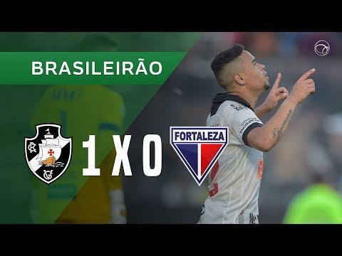 VASCO 1 X 0 FORTALEZA - GOL - 13/10 - BRASILEIRÃO 2019