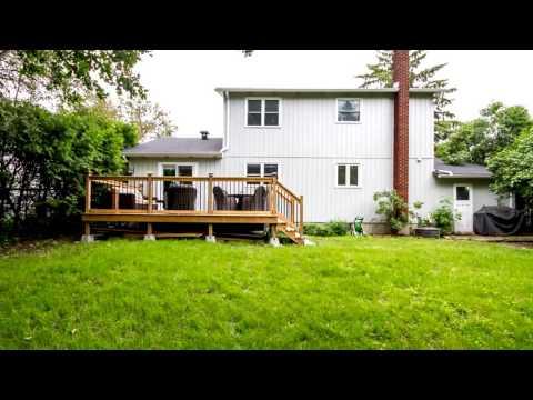 54 Country Lane East, Ottawa, Ontario K2L 1J1