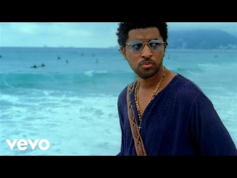 Babyface - Reason For Breathing