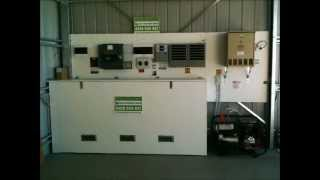 STAND-ALONE SYSTEM - 5KW