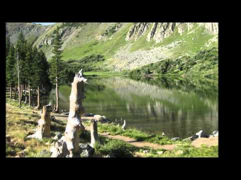 New Pioneer Travel >> Red River New Mexico, Jeep Trails 2012.wmv - YouTube