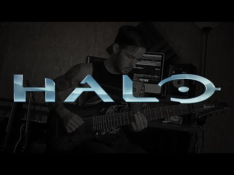 Halo ► Theme Song [Metal Cover]