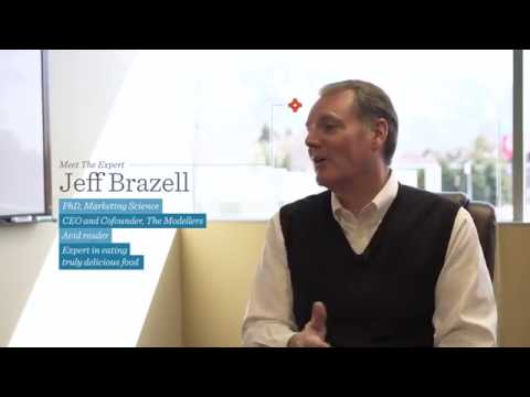 Ryan Learns About Market Research: Extended Interview with Jeff Brazell