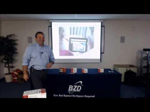 Honeywell RedLINK and WIFI Training