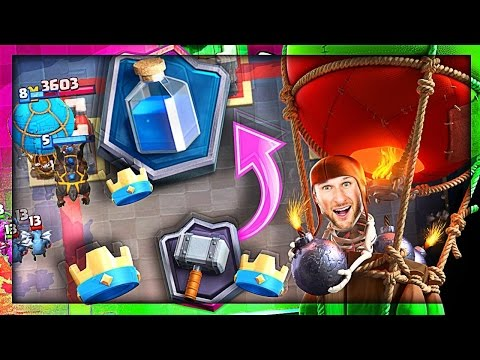 GAMINGwithMOLT - EASY NEW RECORD! • THIS DECK IS INSANE! from YouTube · High Definition · Duration:  18 minutes 13 seconds  · 329 views · uploaded on 30/03/2017 · uploaded by GAMINGwithMOLT