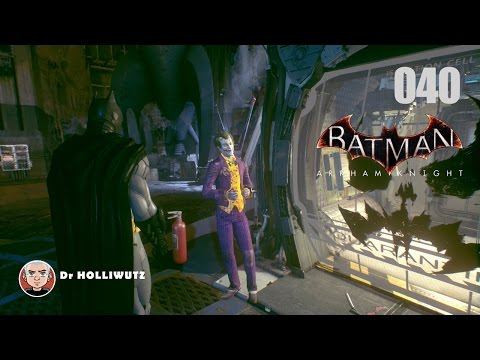 Batman: Arkham Knight #040 - Drohnenhack mit Oracle [XBO][HD] | Let's play Batman: Arkham Knight