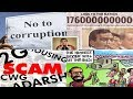 List of scandals in India | Top 10 Corruption Scams in India | 4India | 4everIndian