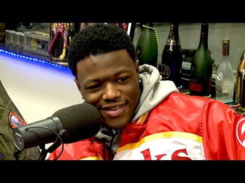 DC Young Fly Interview at The Breakfast...
