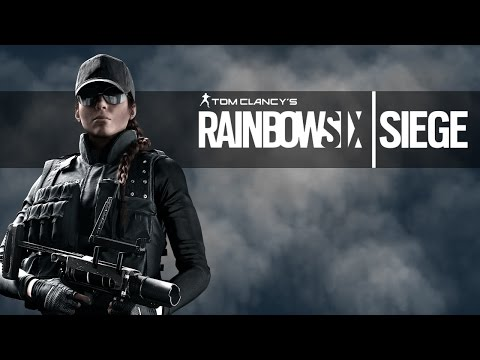 Rainbow Six Siege - Funny Moments! (Ranked)