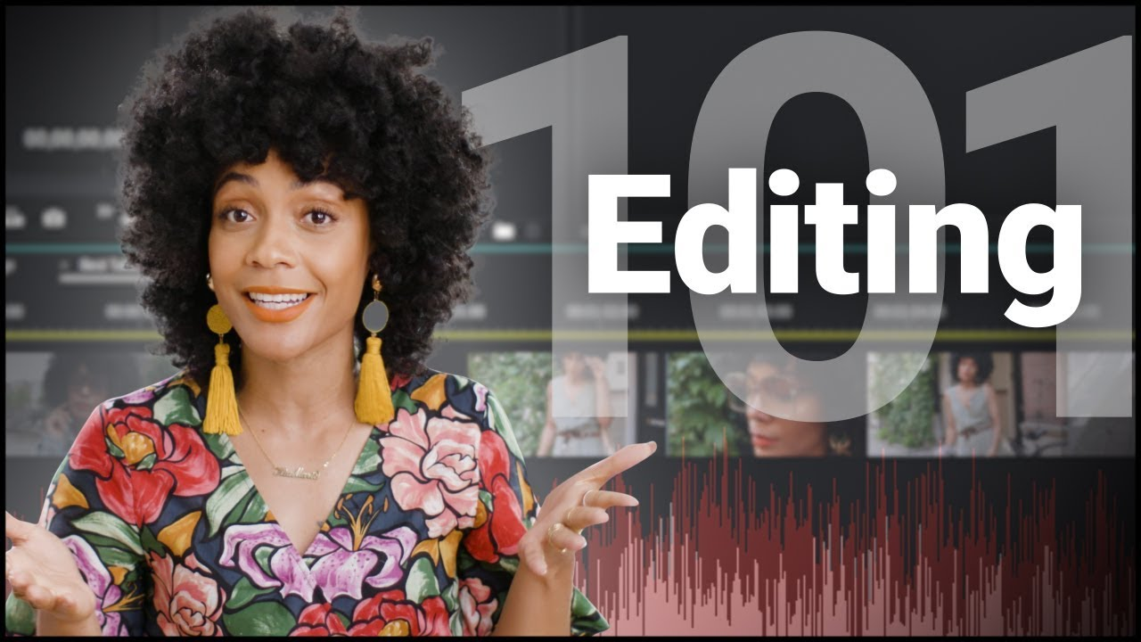 Download Total Beginner's Guide to Video Editing