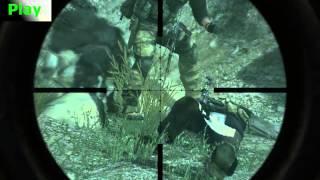 Medal Of Honor Limited Edition- Gameplay mas linck de descarga