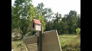 Bird House No Longer For Sale