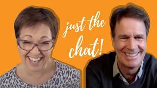 Barb Higgins Interview | April 5, 2020 | Hillhurst United Church