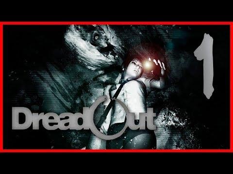 Призраки, призраки, ёб*нные призраки!! ➤ DreadOut #1