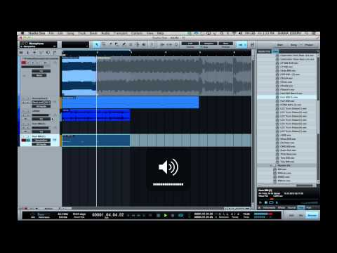 Sak Pase—Free your mind with Studio One from NAMM 2014