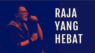 Download Lagu Raja yang Hebat (Live) - JPCC Worship mp3