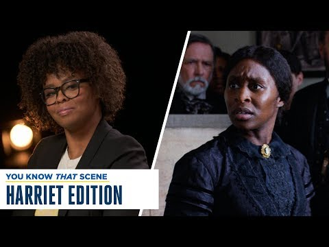 You Know That Scene | Harriet Edition | S2 Ep4