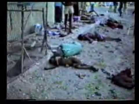Kibset, the Massawa killings 1990 Tigrina
