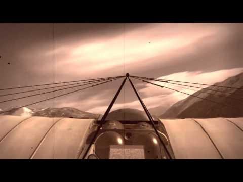 Documental: La Hazaña de Jorge Chavez Dartnell