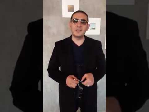 Erzurumlu Sado'dan ince mesaj.
