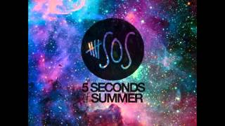 Long Way Home Acoustic Version  Instrumental  5 Seconds Of Summer