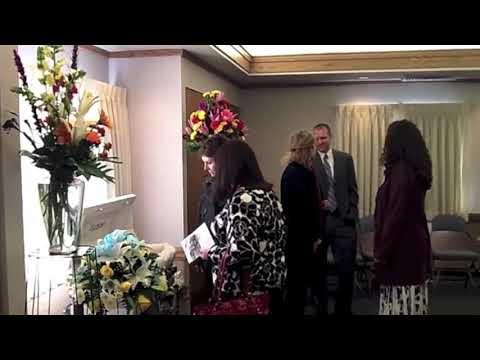 Graham's Funeral